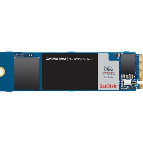 SanDisk Ultra SDSSDH3N-1T00-G25 1 TB M.2 SSD