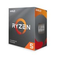 Amd Ryzen 5 3600 3.6Ghz 32Mb Am4 7Nm Amd İşlemci Kutulu Box