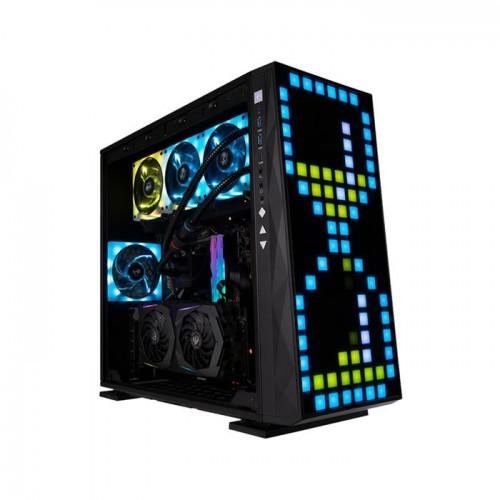 Technopc Arcturus J9 i5 9400F 8GB DDR4 6GB GTX1660S 240GB M.2 SSD Dos H410 Sıvı S 1650W Bilgisayar