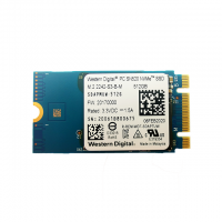 Western Digital PC SN530 NVMe 256GB SSD 2242